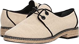 Tory Burch - Fawn Oxford Espadrille