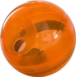 Rogz Tumbler Treat Dispenser Orange