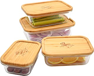 Best Bamboo Food Containers Uk Of 2020 Top Rated Reviewed