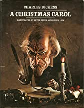 A Christmas Carol: Charles Dickens (Classics,Literature) [Annotated] (English Edition)