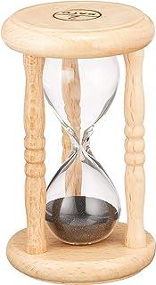 佐藤計量器(SATO) 砂時計 2分計 木製 1734-20