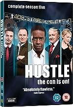 hustle season 5