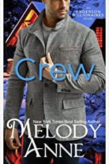 Crew Kindle Edition