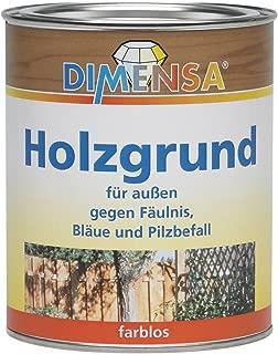 Dimensa Holzgrundierung 2,5 Ltr.
