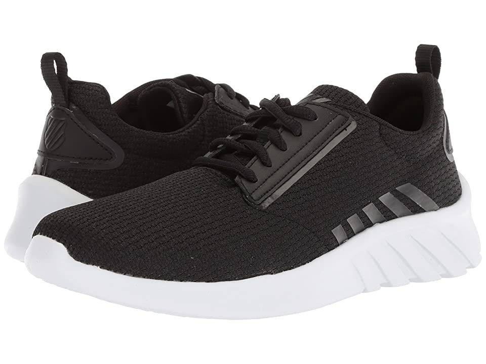 K-Swiss Aeronaut (Black/White) Women