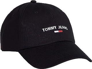 Tommy Jeans Tjm Sport cap Coperchio Uomo