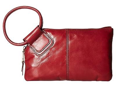 Hobo Sable (Logan Berry) Clutch Handbags