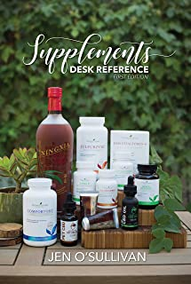 Supplements Desk Reference: First Edition