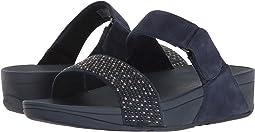 Lulu Popstud Slide Sandal