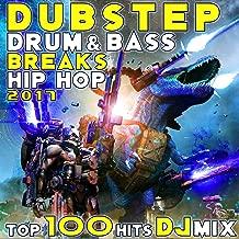 Dubstep Drum & Bass Breaks Hip Hop 2017 Top 100 Hits DJ Mix