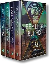 Reality Bleed Series: Books 1-4 (Season 1 Boxset) (Reality Bleed Season Omnibus Series)