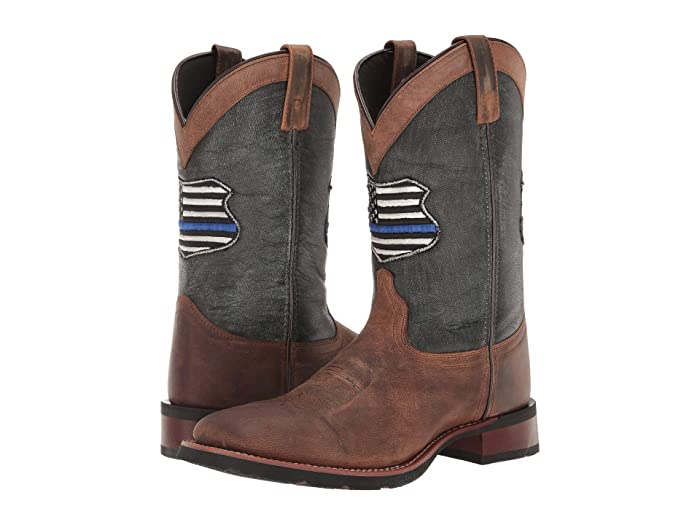 c7a8ec9d798 Laredo We Back the Blue | Zappos.com
