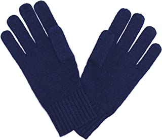 are cashmere lined gloves warm
