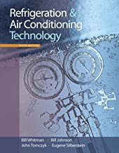 Refrigeration and Air Conditioning Technology (Available Titles CourseMate)