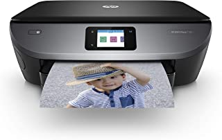 HP Envy Photo 7120 Wireless All-in-One Photo Printer, Works with Alexa (Z3M37A)