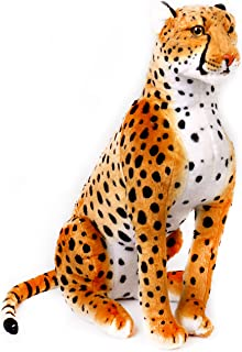 Best large stuffed cheetah Reviews