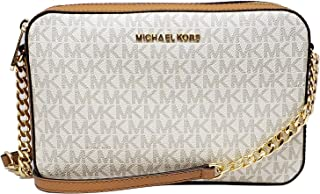8fbae713c31a Michael Kors Jet Set Item Large East West Cross-body