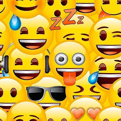 Emoji Wallpaper Amazon Co Uk