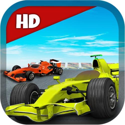 Extreme Formula Championship 2019
