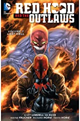 Red Hood and the Outlaws (2011-2015) Vol. 7: Last Call Kindle Edition
