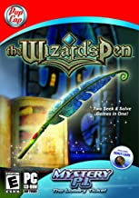 Wizard's Pen with Mystery P.I.: The Lottery Ticket - PC