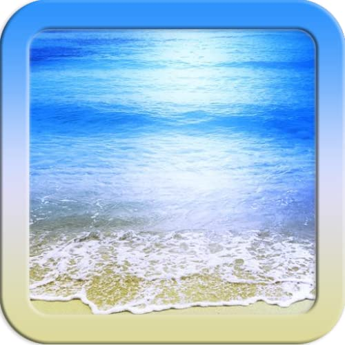 Beach Waves Keyboard Theme Free Themes Backgrounds Wallpapers Icons Decor Customization