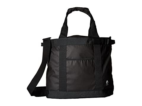 Negro Nixon Nixon Decoy Bag Decoy Tote qZZ5XRwr