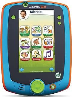 LeapFrog LeapPad Glo Kids Learning Tablet, Teal