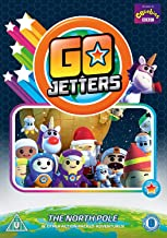Go Jetters - The North Pole and Other Adventures