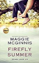 FIREFLY SUMMER: An Echo Lake Novel (#3)
