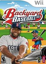 Backyard Baseball 2010 - Nintendo Wii