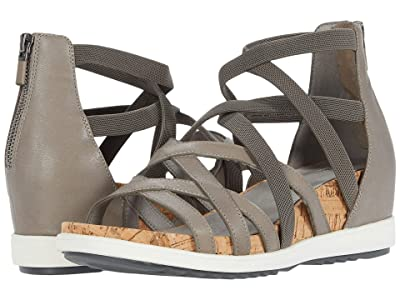 Eileen Fisher Verge (Moon Leather) Women