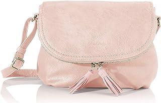 TOM TAILOR bags LARI Damen Umhängetasche M, 26,5x5x21