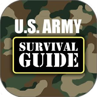 U.S. Army Survival Guide Pro