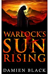 Warlock's Sun Rising: A Dark Fantasy Epic (Broken Stone Chronicle Book 2) Kindle Edition