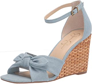 Women's Delirah Espadrille Wedge Sandal