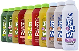 Best raw 3 day organic juice cleanse Reviews