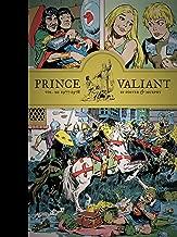 Prince Valiant Vol. 21: 1977-1978 (Prince Valiant)