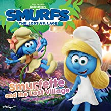 Best smurfette and the lost village book Reviews