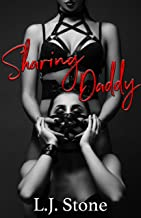 Sharing Daddy: An FFM Threesome BDSM Short (How To Train Your Submissive Book 4)