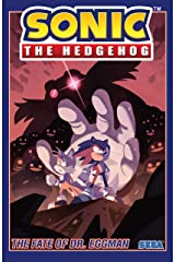 Sonic the Hedgehog Vol. 2: The Fate of Dr. Eggman (Sonic The Hedgehog (2018-)) Kindle Edition