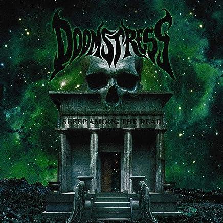 Doomstress - Sleep Among The Dead (2019) LEAK ALBUM