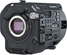 Sony PXW-FS7M2 XDCAM Super 35 Camera System Professional Camcorder, Black (PXWFS7M2)
