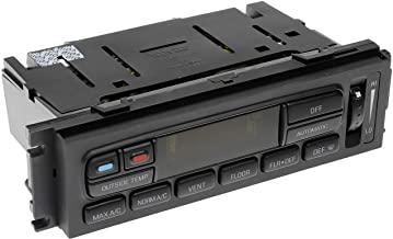 Dorman 599-220 Climate Control Module for Select Ford/Mercury Models