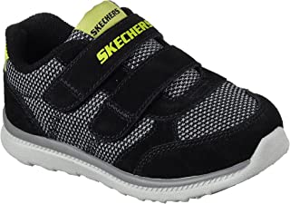 Skechers Chaussures de Sport avec Lacets Nitrate THERMOBLAST