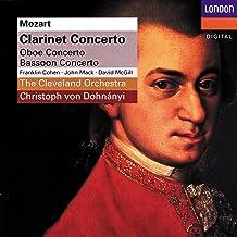 Conc.Clarinete-Oboe-Fagot (Dohnanyi)