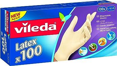 قفازات استهلاكيه من فيليدا ، 100 حبة ، VG14