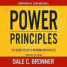 power principles book