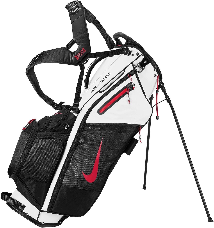 Nike Golf Stand Bag - Lite Colorado Springs Mall Unisex Hybrid Air Sports Max 58% OFF