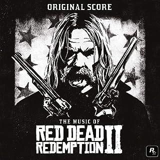 The Music of Red Dead Redemption 2 (Original Score) [Disco de Vinil]